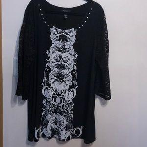 Style & Co. Women Tunic Plus Size